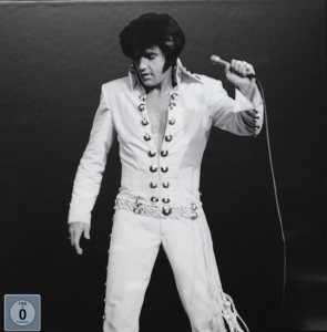 Elvis – so isses!
