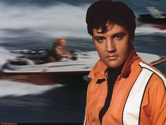Elvis in Clambake (1967)