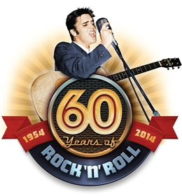 Elvis_2014_60_Years_celebration_Logo