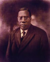 Reverend Charles A. Tindley